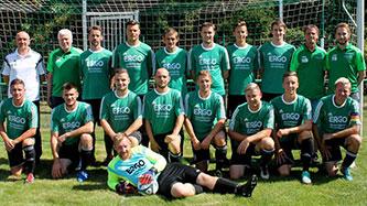 SG Grün-Weiß Catterfeld / Sektion Fußball / 1. Mannschaft